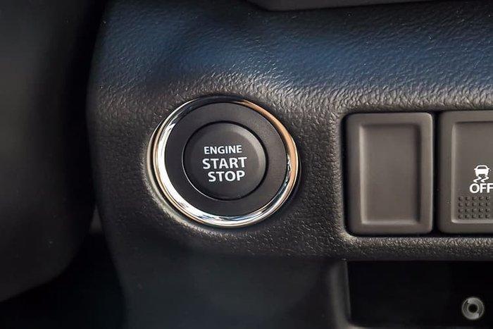 2020 Suzuki S-Cross Turbo Prestige JY Cool White