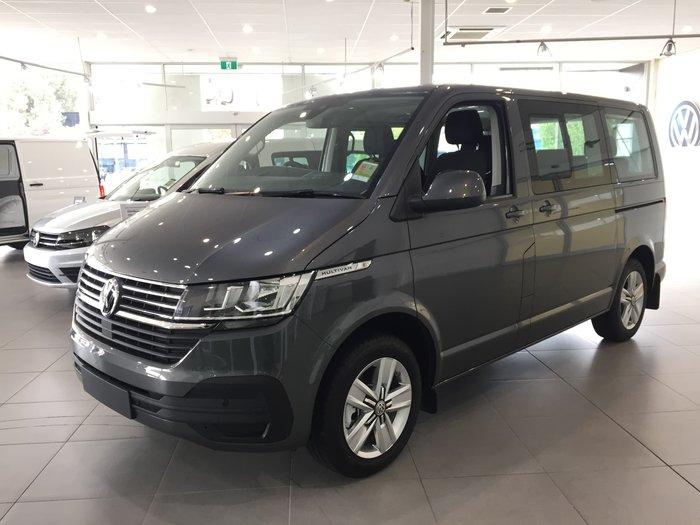 2020 Volkswagen Multivan TDI340 Comfortline Premium T6.1 MY20 Candy White