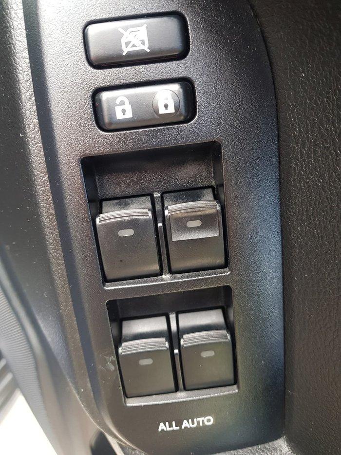 2013 Toyota Landcruiser Prado GXL KDJ150R 4X4 Constant Blue