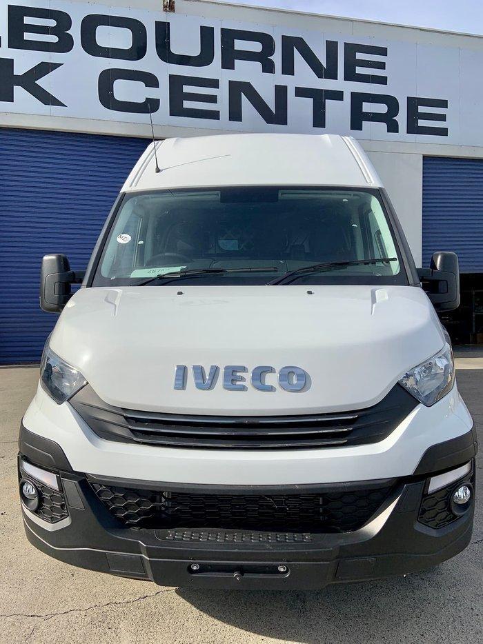 2020 IVECO 35S17A8V16 White