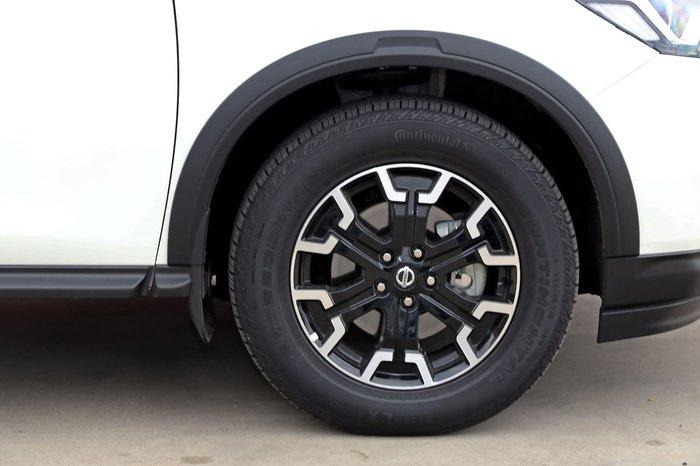 2019 Nissan Pathfinder ST-L N-TREK R52 Series III MY19 White