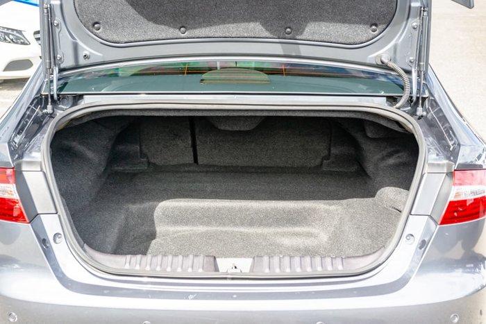 2014 Ford Falcon XR8 FG X Grey