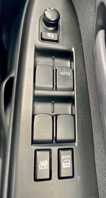 2013 Suzuki SX4 Crossover Navigator GYA MY13 Star Silver