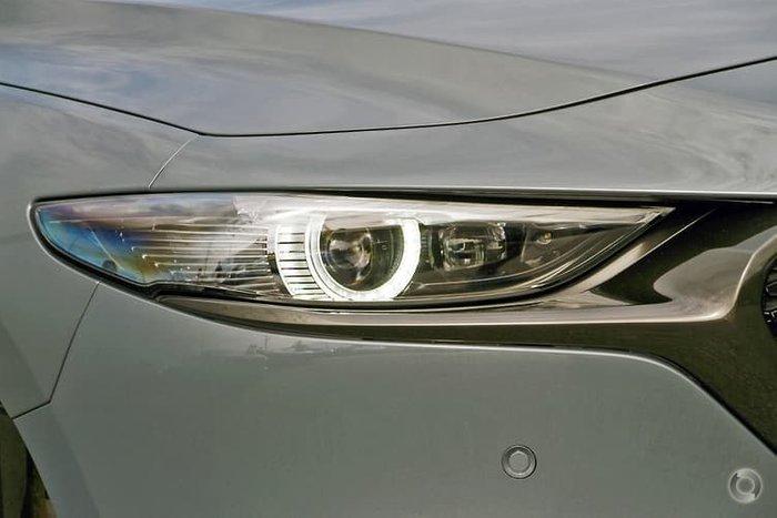 2020 Mazda 3 G25 Astina BP Series Polymetal Grey