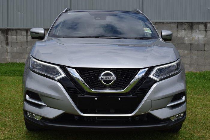 2020 Nissan QASHQAI Ti J11 Series 3 MY20 Platinum