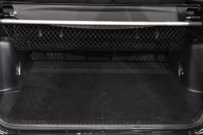 2008 Toyota RAV4 CV ACA33R MY08 4X4 On Demand Grey