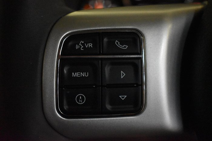 2014 Jeep Compass North MK MY15 Bright White