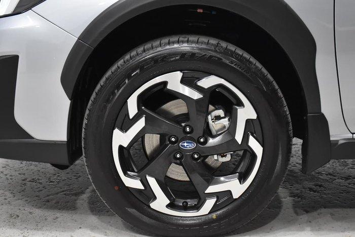 2020 Subaru XV 2.0i-S G5X MY20 Four Wheel Drive Ice Silver