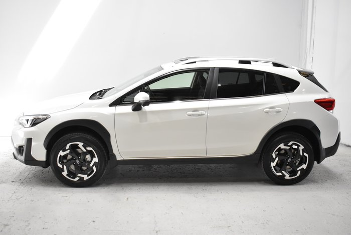 2020 Subaru XV 2.0i-S G5X MY20 Four Wheel Drive Crystal White