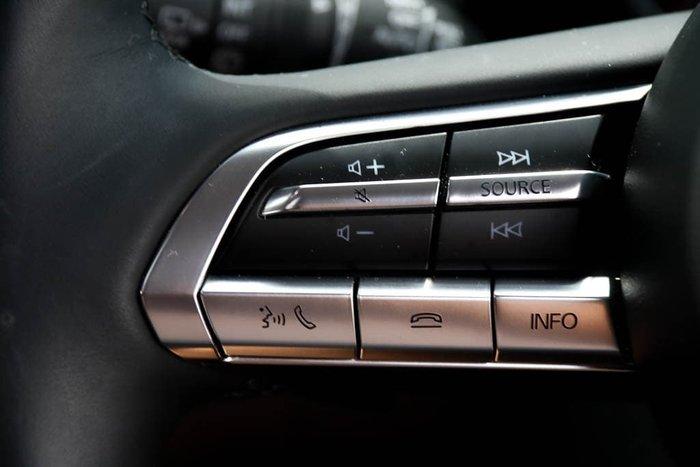 2020 Mazda CX-30 G25 Astina DM Series 4X4 On Demand Polymetal Grey