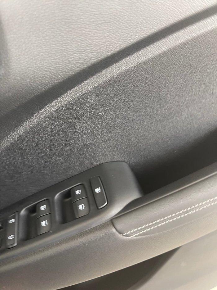 2020 Hyundai Venue Elite QX.V3 MY21 Silver