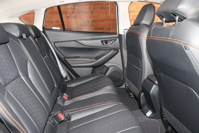 2020 Subaru XV 2.0i-S G5X MY21 Four Wheel Drive Ice Silver