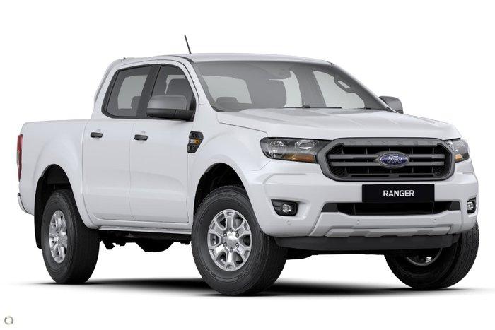2021 Ford Ranger XLS