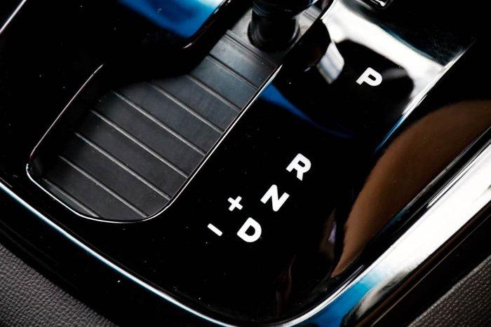 2015 Holden Colorado 7 LTZ RG MY15 4X4 Dual Range Black Sapphire