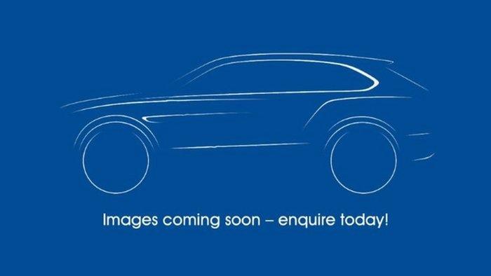 2005 Holden Adventra CX6 VZ Four Wheel Drive WHITE