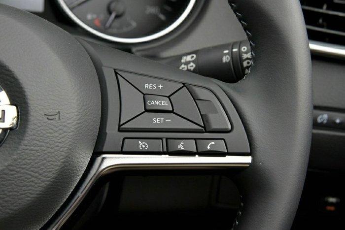 2019 Nissan QASHQAI N-SPORT J11 Series 3 MY20 VIVID BLUE