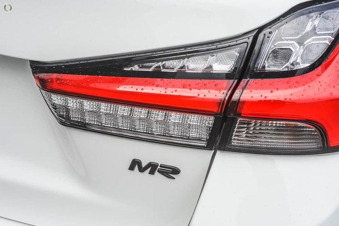 2020 Mitsubishi ASX MR XD MY21 White