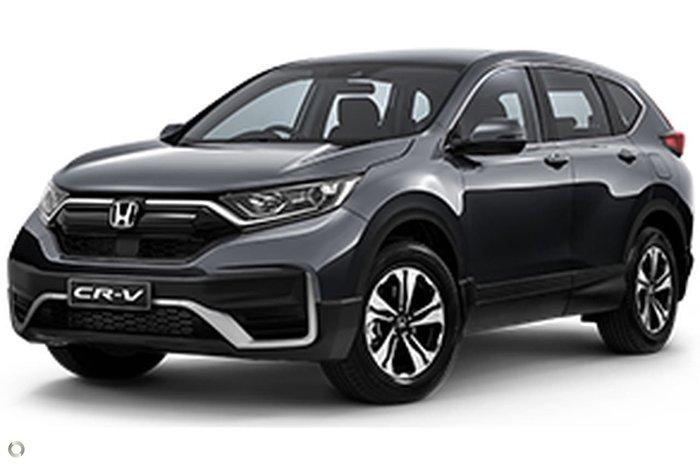 2020 Honda CR-V VTi RW MY21 Grey