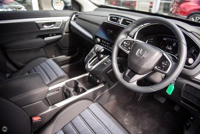 2020 Honda CR-V Vi RW MY21 White