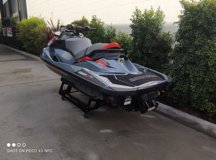 2018 SEA-DOO RXP-X 300 RS