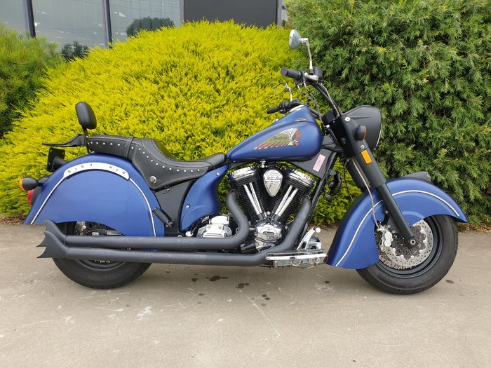 2013 Indian CHIEF CLASSIC