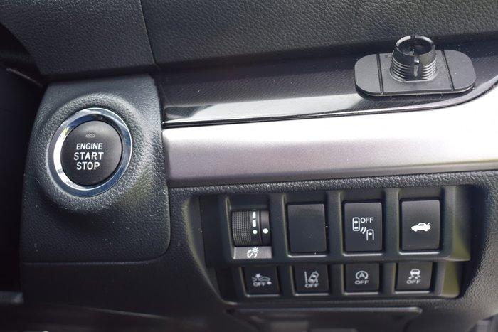 2017 Subaru Liberty 2.5i Premium 6GEN MY17 AWD Gold