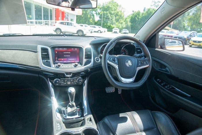 2017 Holden Commodore
