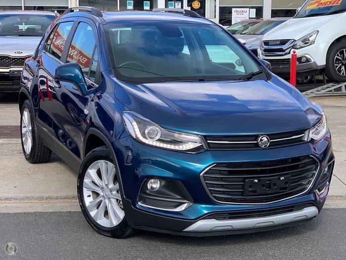 2019 Holden Trax LT TJ MY19
