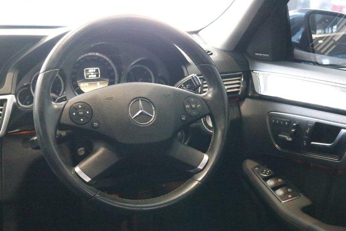 2012 Mercedes-Benz E-Class E250 CDI BlueEFFICIENCY Elegance W212 MY12 Grey