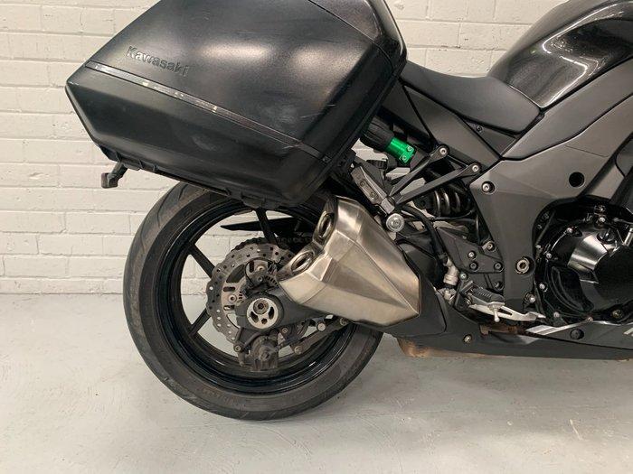 2016 Kawasaki NINJA 1000 Grey
