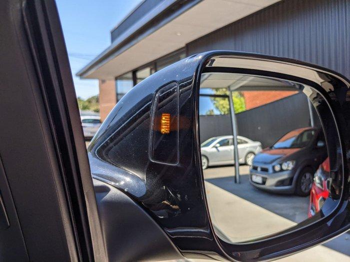 2014 Audi Q5 TDI 8R MY15 Four Wheel Drive Mythos Black