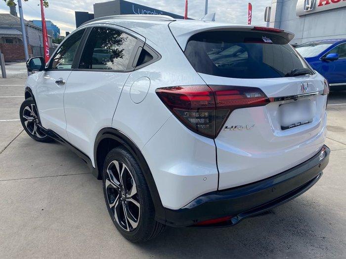 2020 Honda HR-V RS MY21 White