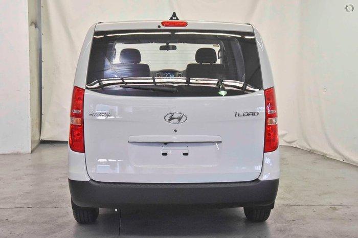 2020 Hyundai iLoad TQ4 MY20 White