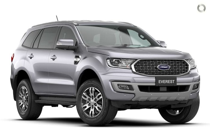 2020 Ford Everest Trend