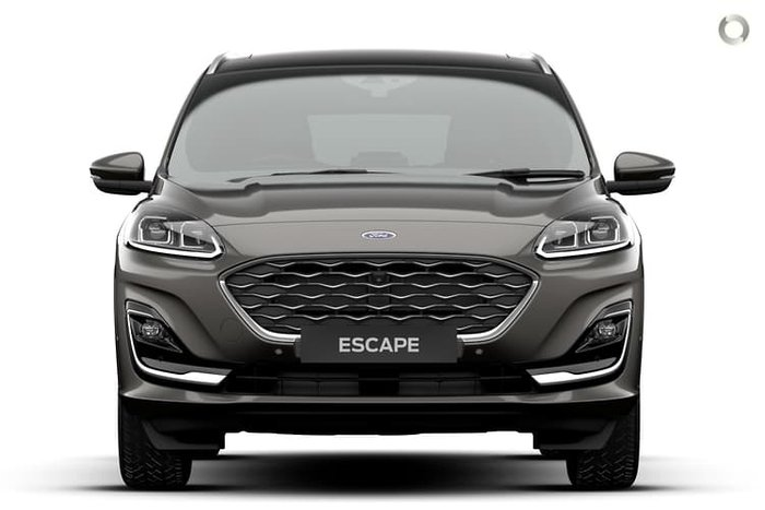 2020 Ford Escape Vignale ZH MY21.25 Magnetic