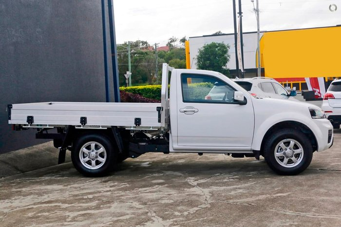 2020 Great Wall Steed K2 White