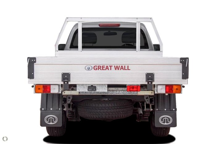 2020 Great Wall Steed K2