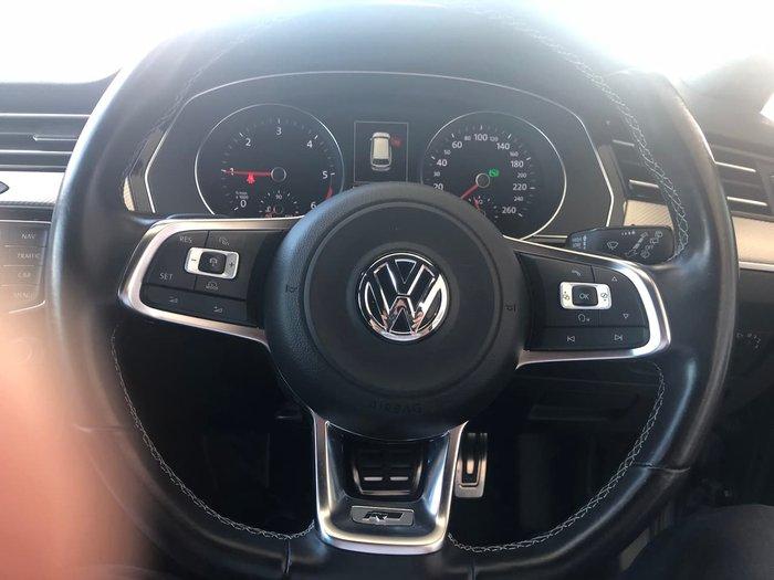 2015 Volkswagen Passat 140TDI Highline B8 MY16 Blue