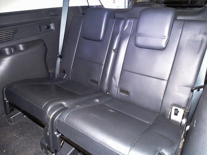 2016 Mitsubishi Pajero Sport GLS QE MY16 4X4 Dual Range Grey