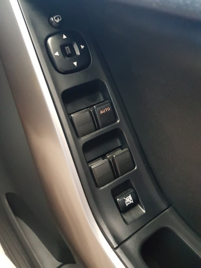 2016 Mazda BT-50 GT UR 4X4 Dual Range Silver