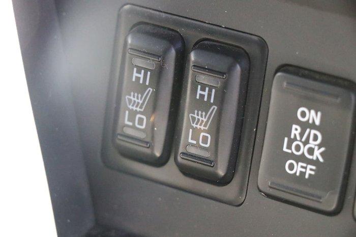 2016 Mitsubishi Pajero Sport Exceed QE MY16 4X4 Dual Range Silver
