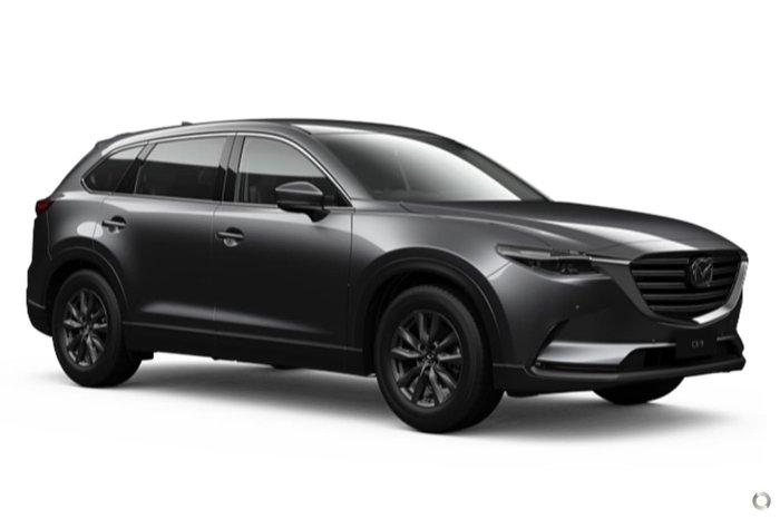 2020 Mazda CX-9 Touring TC Grey