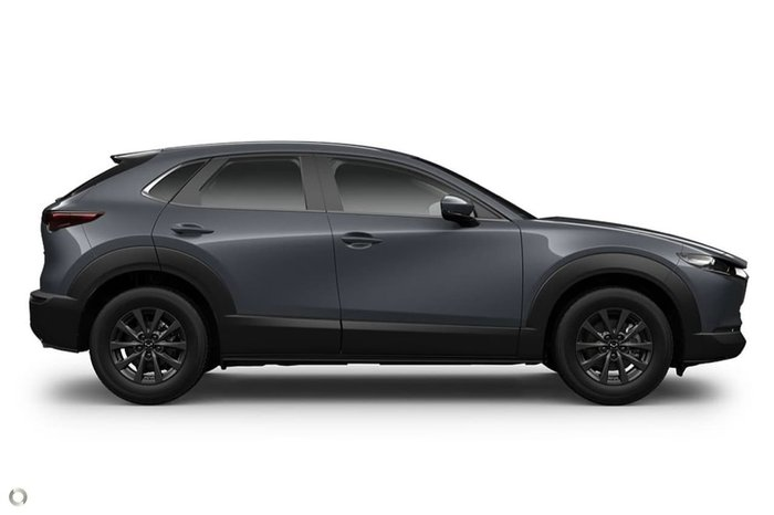2020 Mazda CX-30 G20 Pure DM Series Grey