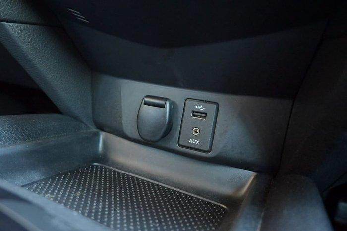 2015 Nissan X-TRAIL ST-L T32 Black