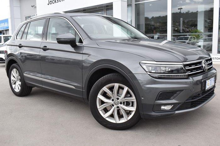 2019 Volkswagen Tiguan 132TSI Comfortline