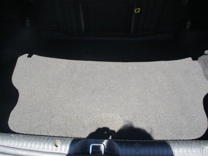 2005 Holden Berlina VZ Blue