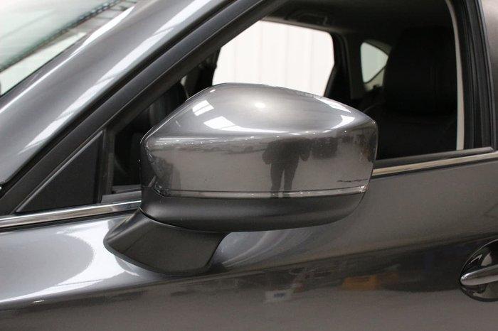 2018 Mazda CX-5 Touring KF Series 4X4 On Demand Grey