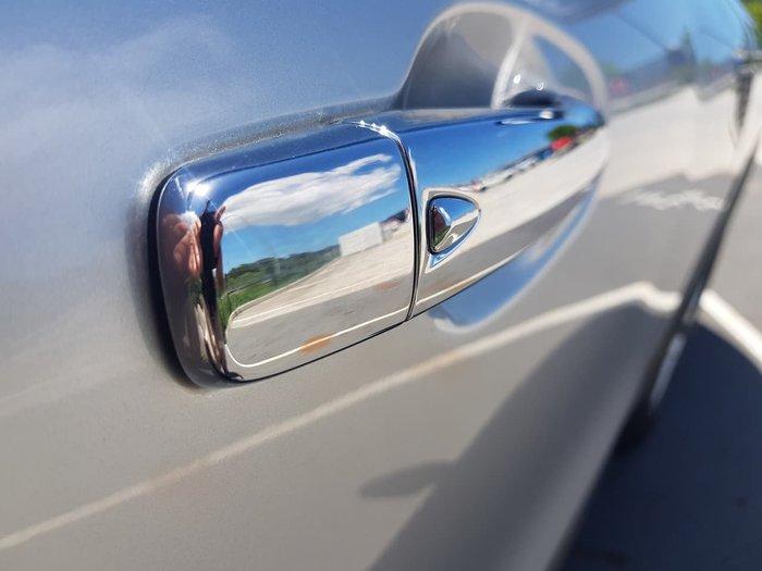 2016 Renault Koleos Zen HZG Silver
