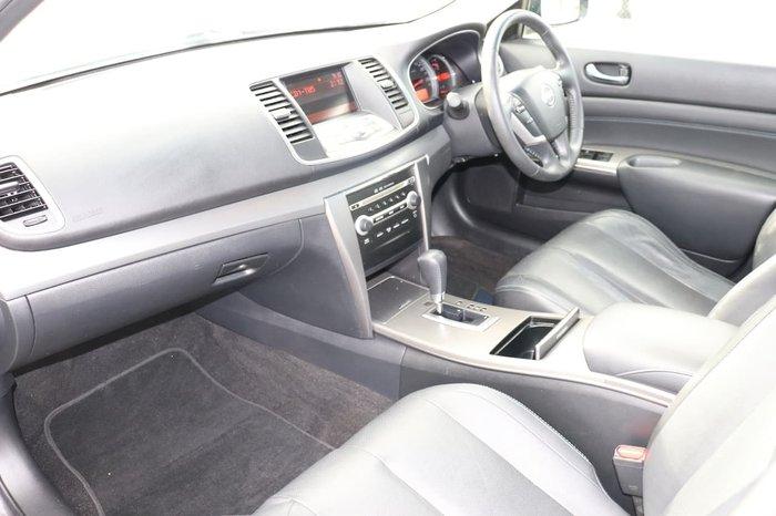 2009 Nissan Maxima 250 ST-L J32