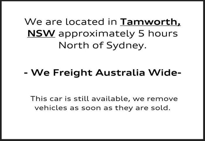 2014 Holden Commodore SS V Redline VF MY14 Red